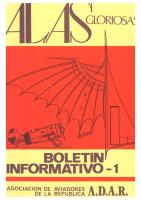 1979-01 Marzo ALAS GLORIOSAS
