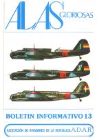 1981-13 Febrero ALAS GLORIOSAS