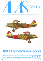 1981-17 Octubre ALAS GLORIOSAS
