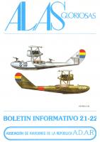 1982-21 y 22 Agosto ALAS GLORIOSAS