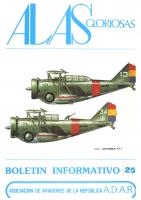 1983-25 Febrero ALAS GLORIOSAS
