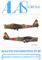 1983-27 y 28 Agosto ALAS GLORIOSAS