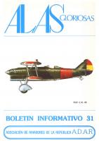 1984-31 Febrero ALAS GLORIOSAS