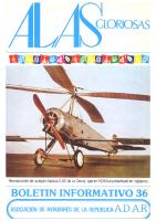 1984-36 Diciembre ALAS GLORIOSAS