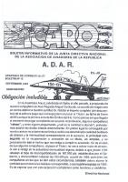 Ícaro Núm. 1989-13 Septiembre 1989