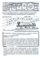 1991-22 Junio ICARO