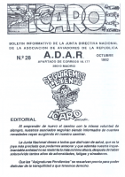 Ícaro Núm. 1992-28 Octubre 1992