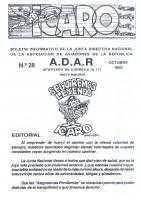 1992-28 Octubre ICARO