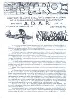 Ícaro Núm. 1987-03 Junio 1987