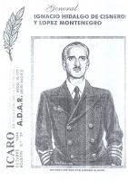 Ícaro Núm. 1994-37 Octubre 1994