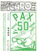 Ícaro Núm. 1995-40 Junio 1995
