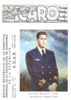 Ícaro Núm. 1995-41 Septiembre 1995