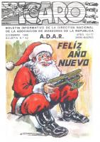 Ícaro Núm. 1995-42 Diciembre 1995