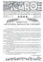 Ícaro Núm. 1996-43 Febrero 1996
