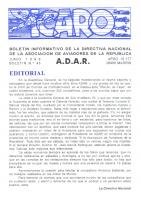 Ícaro Núm. 1996-45 Junio 1996