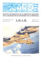 Ícaro Núm. 1996-46 Noviembre 1996