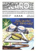 Ícaro Núm. 1996-47 Diciembre 1996