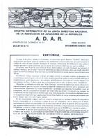 Ícaro Núm. 1987-05 Enero 1987