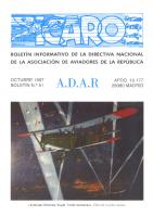 Ícaro Núm. 1997-51 Octubre 1997