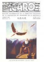 Ícaro Núm. 1998-53 Febrero 1998
