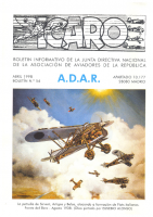 Ícaro Núm. 1998-54 Abril 1998