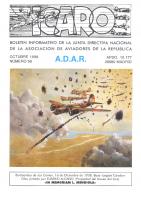 Ícaro Núm. 1998-56 Octubre 1998