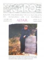 Ícaro Núm. 1999-61 Octubre 1999