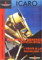 Ícaro Núm. 2000-65 Noviembre 2000