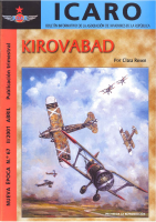 Ícaro Núm. 2001-67 Abril 2001