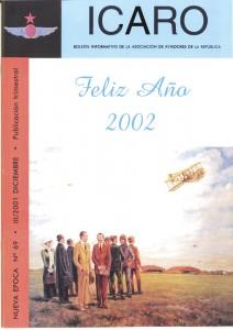 Icaro Núm. 2001-69 Diciembre