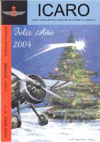 Ícaro Núm. 2003-77 Diciembre 2003
