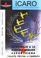 Ícaro Núm. 2005-82 Abril 2005