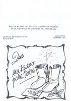 Ícaro Núm. 1988-09 Diciembre 1988