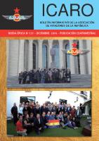 2016-121 Diciembre ICARO