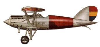 Hispano-Nieuport Ni-52