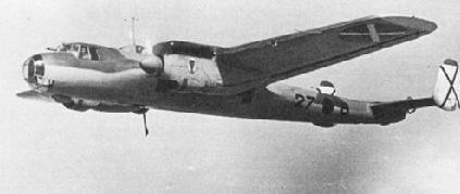 Dornier Do-17