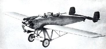 Junkers K-47